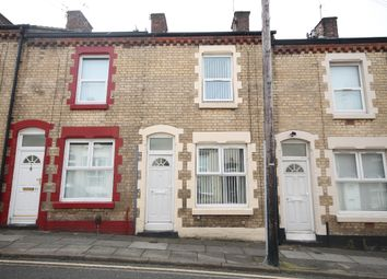 Thumbnail 2 bed terraced house for sale in Norgate Street, Anfield, Liverpool