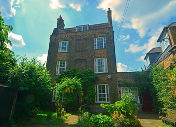 Thumbnail 3 bed detached house for sale in Highgate High Street, London