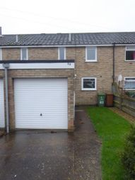 Thumbnail 3 bed terraced house to rent in Hawerby Road, Laceby, Grimsby