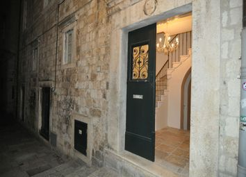 Thumbnail 3 bed town house for sale in Luxury Apartment Old Town Dubrovnik, Nikole Božidarevića, Dubrovnik, Croatia