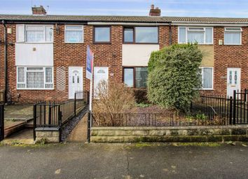 Thumbnail 3 bed terraced house for sale in Model Terrace, Armley, Leeds, West Yorkshire