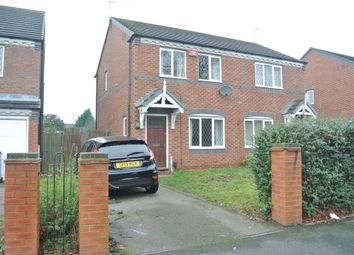 Thumbnail 2 bedroom semi-detached house to rent in Burcote Road, Erdington, Birmingham