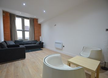 Thumbnail 4 bedroom flat to rent in Humberstone Road, Leicester