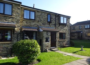 Thumbnail 1 bed flat to rent in Croft Court, Horsforth, Leeds, West Yorkshire