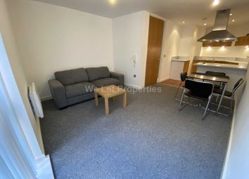 Thumbnail 1 bed flat to rent in Melia House, Green Quarter