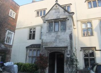 Thumbnail 1 bed property to rent in Brown Street, Salisbury