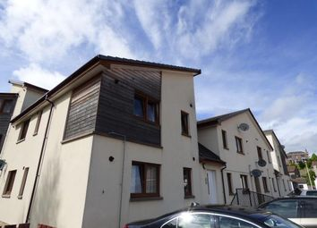 Thumbnail 2 bedroom flat to rent in 35 Lochside Road, Forfar