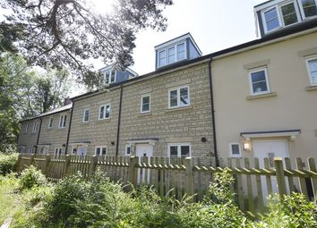 3 bed town house for sale in Seymour Terrace, Radstock BA3