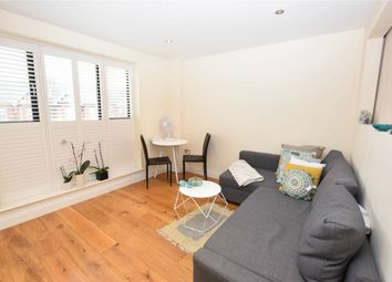 Thumbnail 1 bedroom flat to rent in Moran House, 449-451 High Road, Willesden