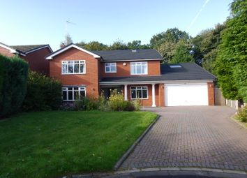 Thumbnail 5 bed detached house to rent in Haydock Park Gardens, Haydock