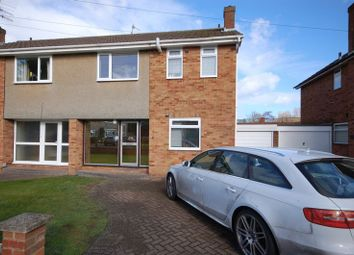 Thumbnail 3 bed semi-detached house to rent in Frogmoor Lane, Rickmansworth