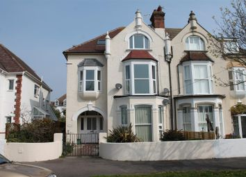 Thumbnail 2 bed flat to rent in Woodville Road, Bexhill-On-Sea