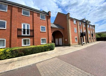 Thumbnail 4 bed flat to rent in Meachen Road, Colchester