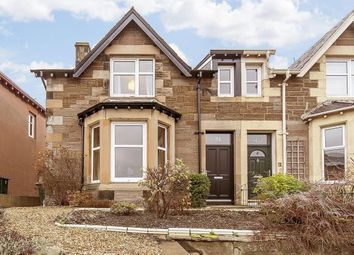 Thumbnail 3 bed semi-detached house for sale in Needless Road, Perth