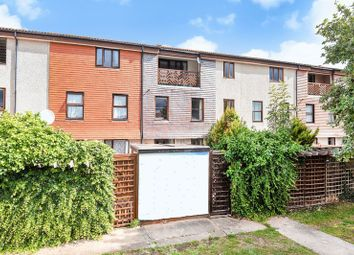 Thumbnail 2 bed flat for sale in Buttermere Close, Morden