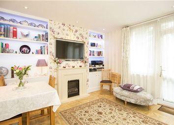 Thumbnail 3 bed maisonette for sale in Maysoule Road, Battersea, London