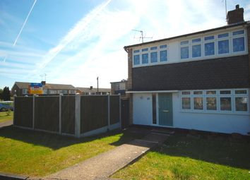 Thumbnail 3 bed semi-detached house for sale in Granger Avenue, Maldon