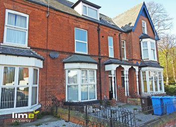 Thumbnail 1 bed flat to rent in Holderness Road, Hull