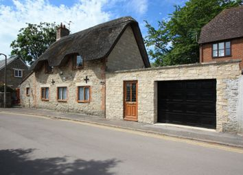 Thumbnail 2 bed cottage for sale in Blandford Alley, Highworth, Swindon