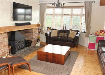 Thumbnail 4 bedroom detached house for sale in Lincoln Road, Werrington Village, Peterborough, Cambridgeshire