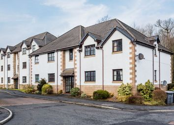 Thumbnail 2 bed flat for sale in 1/2 Thistlebank, Bridge Of Weir