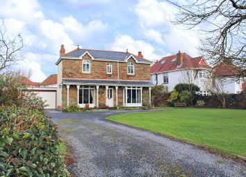 4 bed detached house for sale in Oldway, Bishopston, Swansea SA3