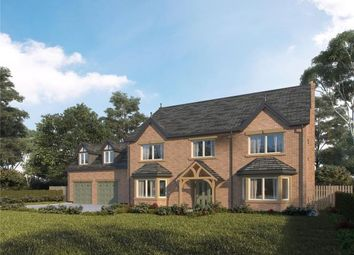 Thumbnail 5 bedroom detached house for sale in Plot 3 Ashmoor, Wetheral Pasture, Carlisle, Cumbria