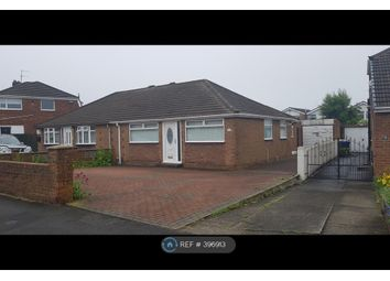 Thumbnail 2 bed semi-detached house to rent in Churchill Road, Middlesbrough