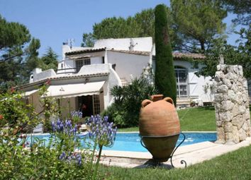Thumbnail 4 bed property for sale in Mougins, Alpes-Maritimes, France