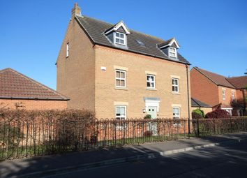 Thumbnail 5 bed detached house for sale in Bewicke View, Birtley, Chester Le Street