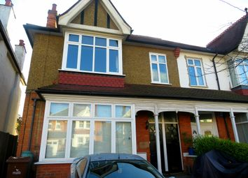 Thumbnail 2 bed maisonette to rent in Cunningham Park, Harrow