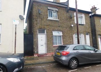 Thumbnail 2 bed semi-detached house for sale in Ecclestone Place, Wembley