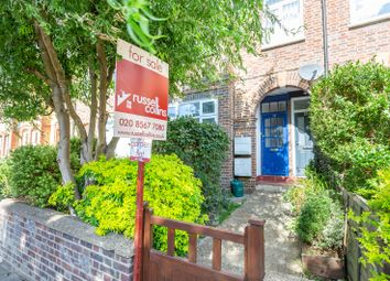 Thumbnail 2 bed flat for sale in Lawrence Road, London