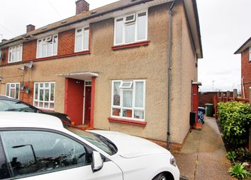 2 bed maisonette for sale in Camrose Avenue, Edgware HA8