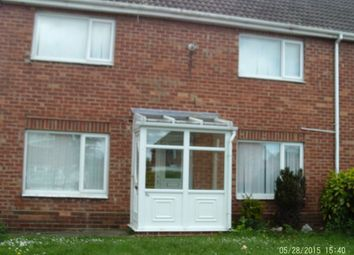 Thumbnail 2 bed semi-detached house to rent in The Wynd, Pelton, Chester Le Street
