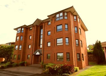 Thumbnail 3 bed flat to rent in Mote Hill, Hamilton