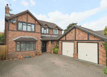 4 bed detached house for sale in Spencer Avenue, Mapperley, Nottingham NG3