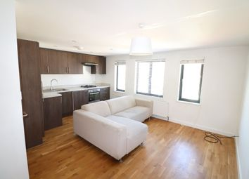Thumbnail 1 bed flat to rent in Tolworth Close, Surbiton