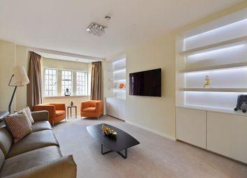 Thumbnail 2 bed flat for sale in Tudor Close, Belsize Park