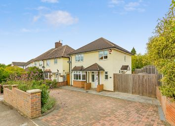 Thumbnail 3 bed detached house for sale in Priors Close, Hertford Heath