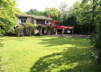 Thumbnail Detached house for sale in Tewin Close, Tewin Wood, Welwyn, Hertfordshire