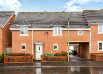 2 bed flat for sale in Fawn Crescent, Hedge End, Southampton SO30