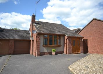 Thumbnail 2 bed bungalow for sale in Macon Close, Duston, Northampton