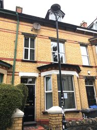 Thumbnail 5 bed shared accommodation to rent in College Road, Bangor