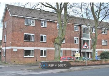 Thumbnail 2 bed flat to rent in Sale, Manchester
