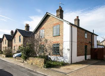 Thumbnail 2 bed semi-detached house for sale in Victor Road, Penge, London