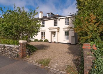 Thumbnail 3 bed flat for sale in London Road, Reigate, Surrey