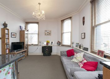 Thumbnail 1 bed flat to rent in Honeywell Road, Battersea, London