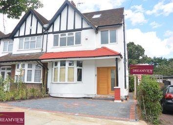 Thumbnail 3 bed maisonette for sale in Golders Rise, Hendon, London