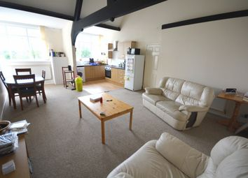 Thumbnail 3 bedroom flat to rent in High Street South Back, Langley Moor, Durham